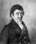 Ernst Florens Chladni <em>(1756-1827)</em>