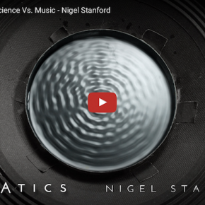 Science vs. Music: Beeindruckendes Musikvideo